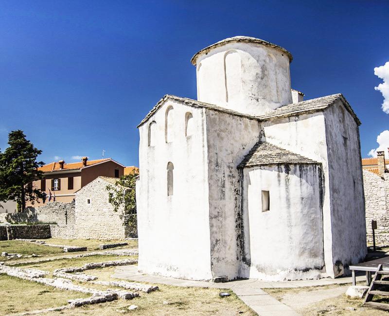 Самая маленькая церковь